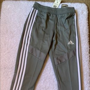 Tapered Fit Football Pants